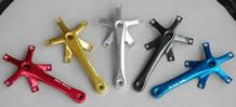 自行车配件产品自行车曲柄4