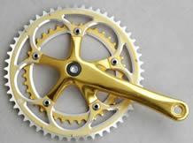 自行车配件产品自行链轮曲柄2