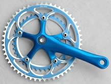 自行车配件产品自行链轮曲柄4