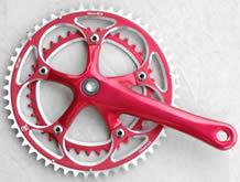 自行车配件产品自行链轮曲柄3